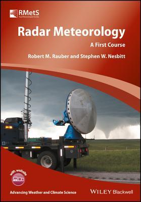 Radar Meteorology: A First Course