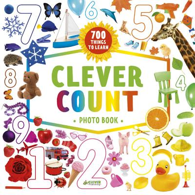 Clever Count: 700 Things to Learn