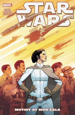 Star Wars 8: Mutiny at Mon Cala
