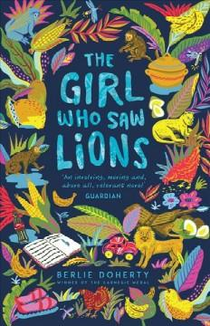The Girl Who Saw Lions