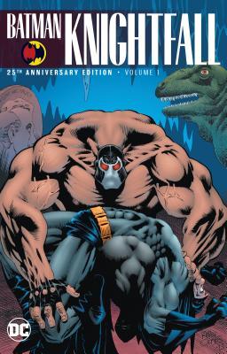 Batman 1: Knightfall