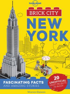 Brick City New York: 20 Unofficial Lego Projects to Build!