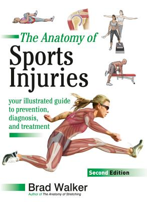 The Anatomy of Sports Injuries: Your Illustrated Guide to Prevention, Diagnosis, and Treatment