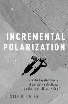 Incremental Polarization: A Unified Spatial Theory of Legislative Elections, Parties, and Roll Call Voting