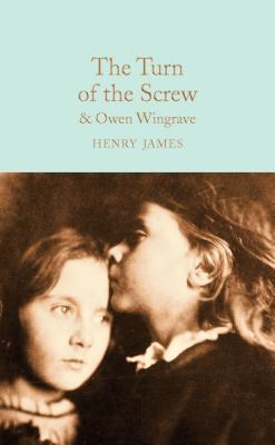 Turn of the Screw & Owen Wingrave