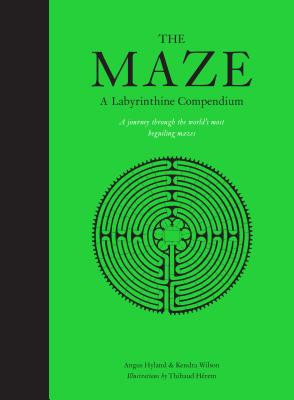 The Maze: A Labyrinthine Compendium