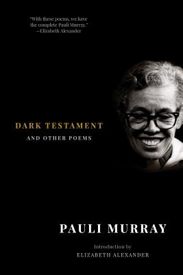 Dark Testament And Other Poems