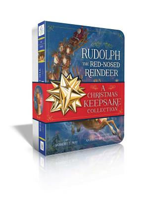 Rudolph the Red-Nosed Reindeer / Rudolph Shines Again: A Christmas Keepsake Collection