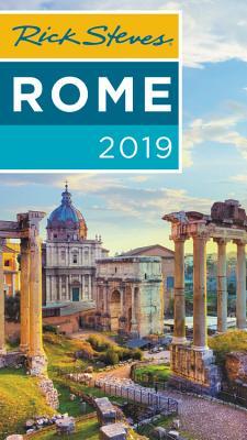 Rick Steves 2019 Rome