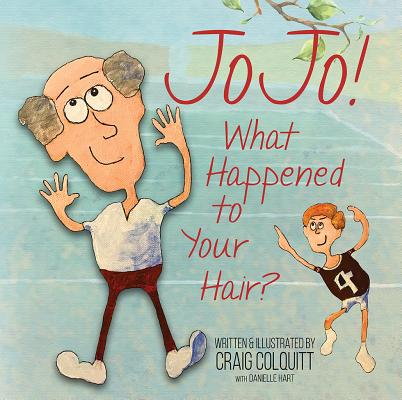 JoJo! What Happened to Your Hair?