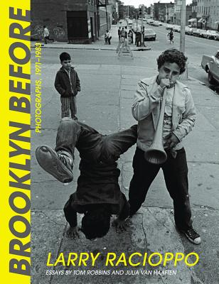 Brooklyn Before: Photographs, 1971-1983