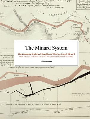 The Minard System: The Complete Statistical Graphics of Charles-Joseph Minard: From the Collection of the Ecole Nationale des Po