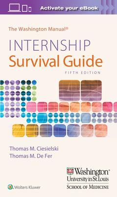 The Washington Internship Survival Guide