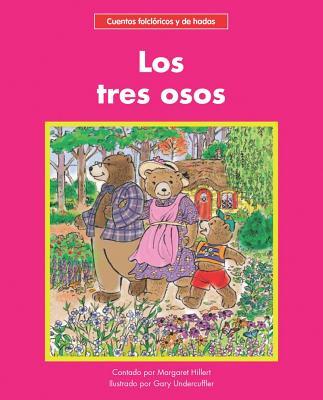 Los tres Osos / The Three Bears
