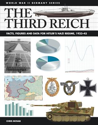 The Third Reich: Facts, Figures and Data for Hitler's Nazi Regime, 1933-45