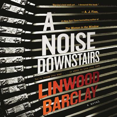 A Noise Downstairs: Library Edition