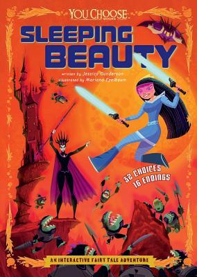Sleeping Beauty: An Interactive Fairy Tale Adventure