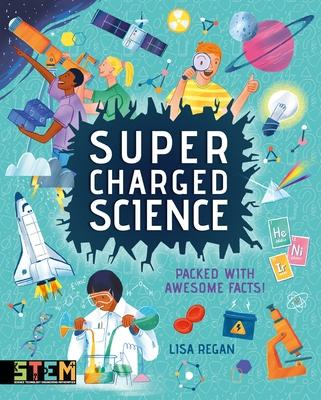 Supercharged Science: Packed With Awesome Facts!