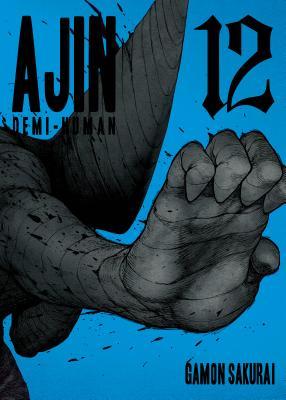 Ajin Demi-Human 12