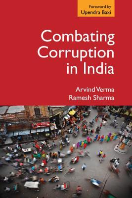 Combating Corruption in India