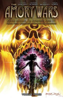 The Amory Wars 3: Good Apollo, I'm Burning Star IV: From Fear Throught the Eyes of Madness