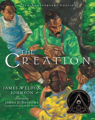 The Creation: 25th Anniversary Edition