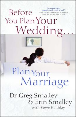 Before You Plan Your Wedding… Plan Your Marriage