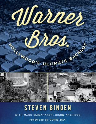 Warner Bros.: Hollywood's Ultimate Backlot