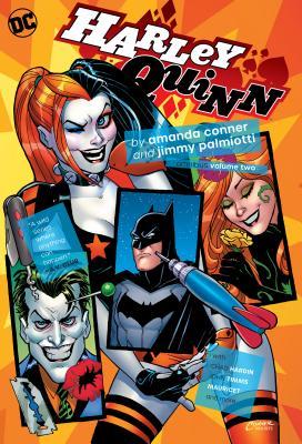 Harley Quinn Omnibus 2