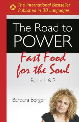 The Road to Power Book 1 & 2: Fast Food for the Soul