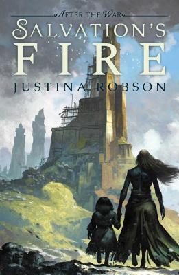 Salvation's Fire: After the War