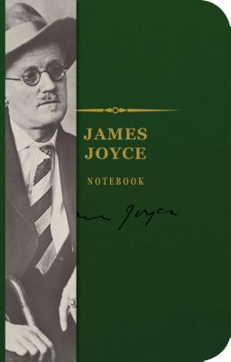 James Joyce Notebook