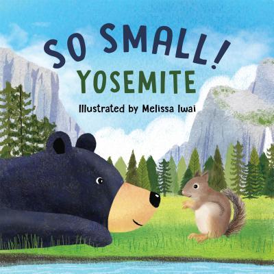 So Small! Yosemite