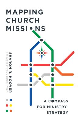 Mapping Church Missions: A Compass for Ministry Strategy