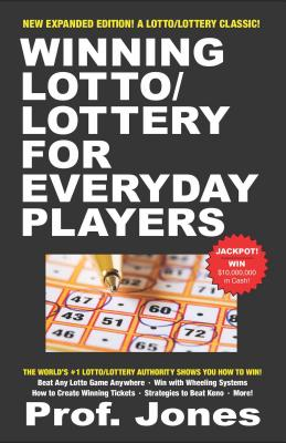Winning Lotto/ Lottery for Everyday Players