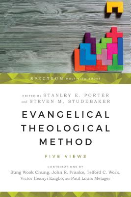Evangelical Theological Method: Five Views