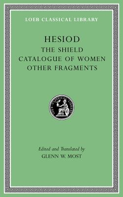 The Shield, Catalogue of Women, Other Fragments