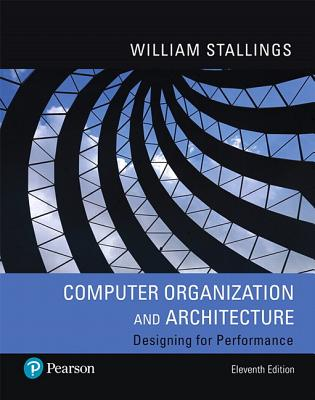 Computer Organization and Architecture Access Card: Designing for Performance