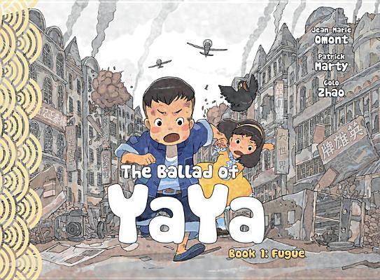 The Ballad of Yaya 1: Fugue