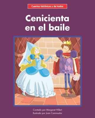 Cenicienta en el baile/ Cinderella in the Dance