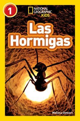 Las Hormigas/ The Ants