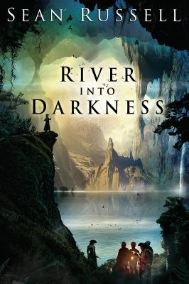River into Darkness: Beneath the Vaulted Hills / the Compass of the Soul