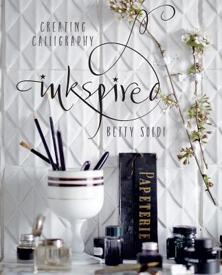 Inkspired: Creating Calligraphy