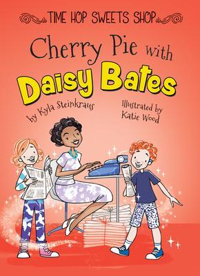 Cherry Pie with Daisy Bates