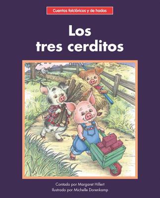 Los tres cerditos / The Three Little Pigs