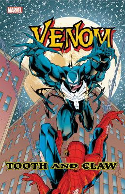 Venom Tooth and Claw 1