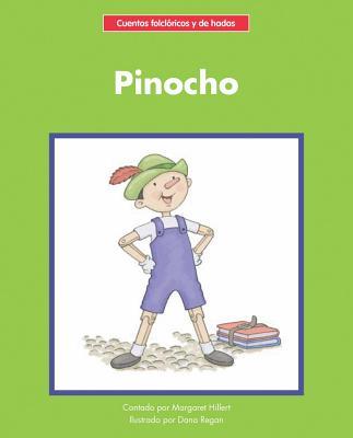 Pinocho/ Pinocchio