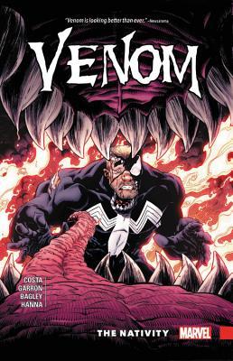 Venom 4: The Nativity