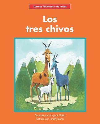 Los tres chivos/ The Three Goats