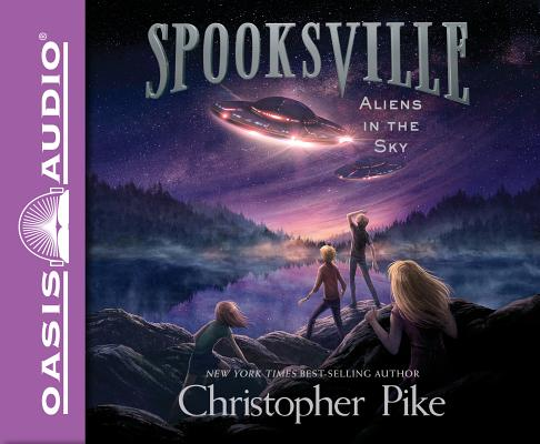 Aliens in the Sky: Library Edition